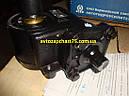 Механизм рулевой Газ 3302, газель без ГУР (корпус чугунный) произ-во  Автогидроусилитель, Беларусь, фото 8