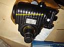 Механизм рулевой Газ 3302, газель без ГУР (корпус чугунный) произ-во  Автогидроусилитель, Беларусь, фото 6