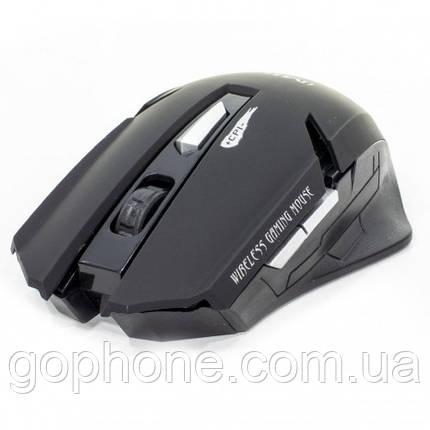 Игровая Беспроводная мышка IMICE E-1700, фото 2