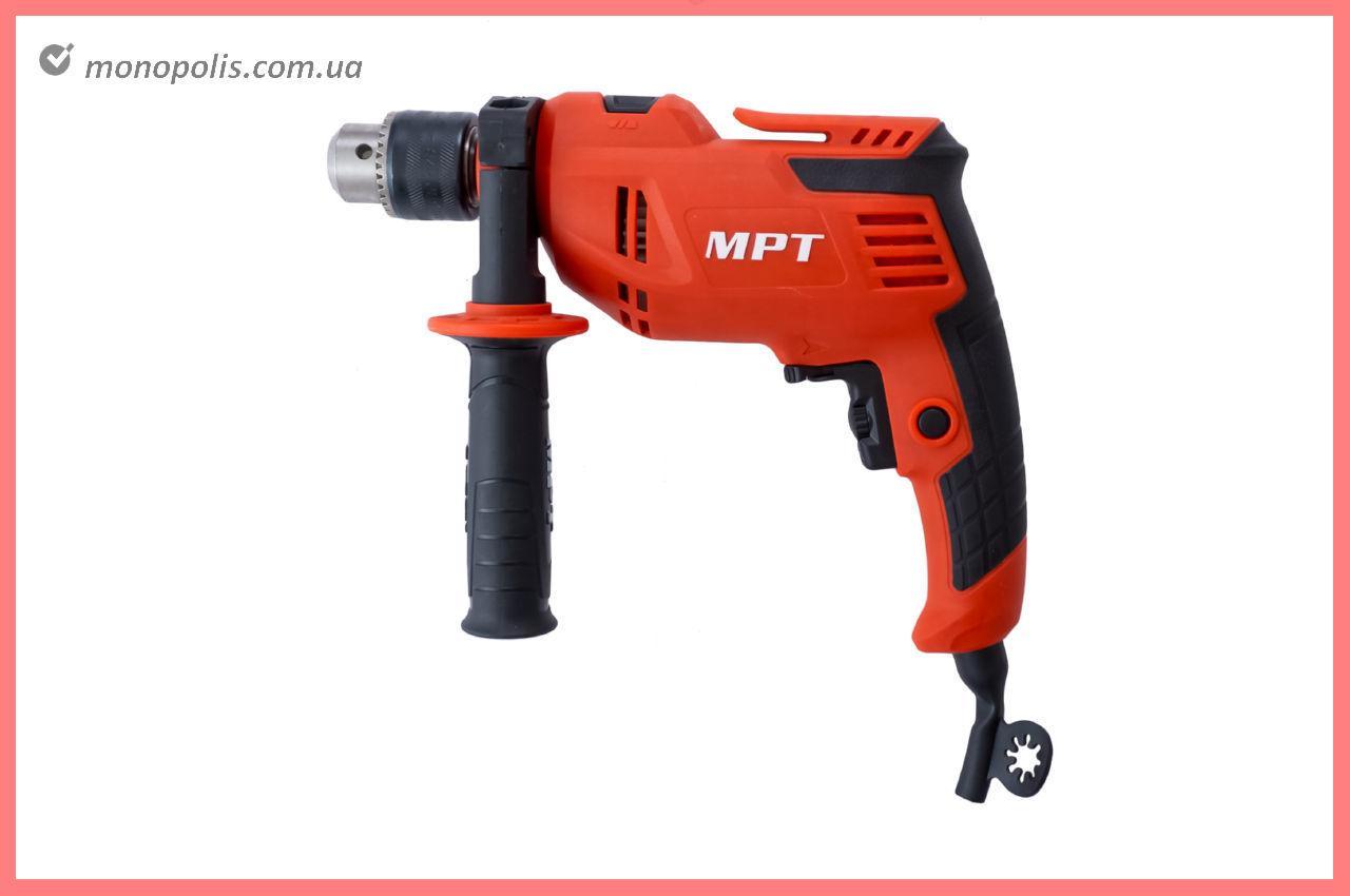 Дрель ударная MPT - 710 Вт