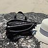Косметичка пляжная на 3 отделения ORGANIZE (черный), фото 2