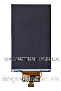 Дисплей для мобильных телефонов LG D605