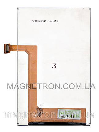 Дисплей #1580013641 для телефона Lenovo A376, фото 2