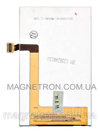 Дисплей #DC120811D1-W537L-6-264 для мобильного телефона Lenovo A520, фото 2