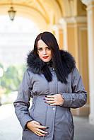 Зимняя куртка для беременной, фото 1