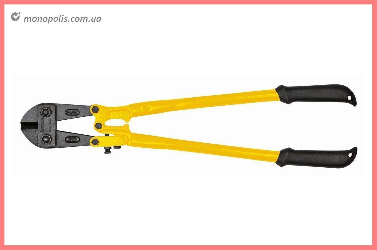 Ножиці арматурні Housetools - 450 мм, max 5 мм