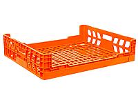 Пластиковые лотки для кондитерских изделий 740 x 620 x 160 ПРО pro, фото 1