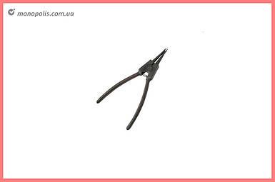 Щипцы для стопорных колец Intertool - 150 мм прямые-разжим