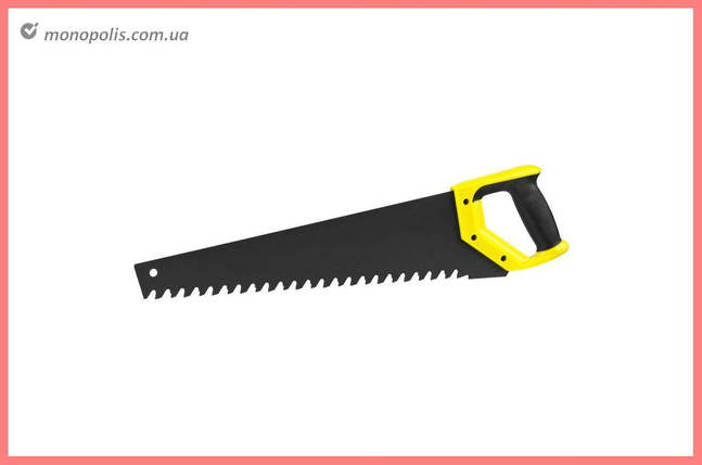 Ножовка по пенобетону Housetools - 550 мм, фото 2