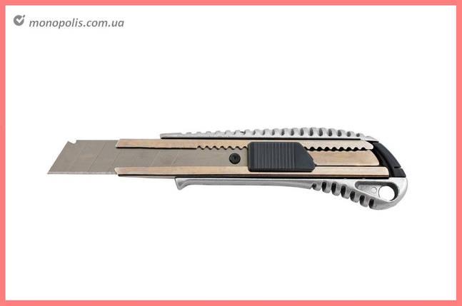 Нож Housetools - 18 мм, противоскользящий, фото 2