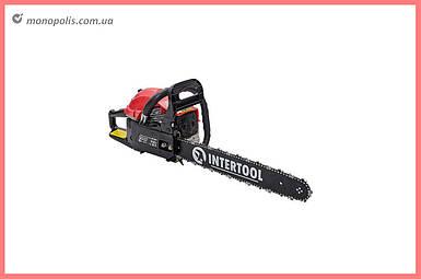 Пила бензиновая Intertool - 2200 Вт DT-2209