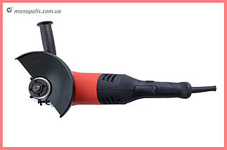 Угловая шлифмашина Edon - AG150/1600, фото 2