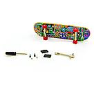 Премиум Пальчиковый скейт 1 шт. Металлические Пальчиковый фингерборды, фото 2