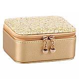 Конфетный подарочный BOX Фиолетовое золото, фото 2