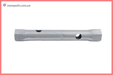 Ключ торцевой I-образный Intertool - 10 х 11 мм