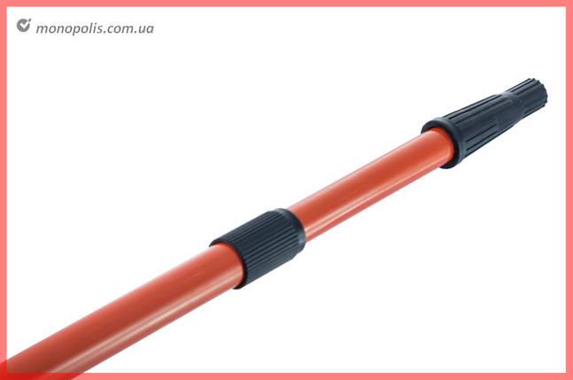 Ручка телескопічна LT - 1,1 x 2 м, фото 2