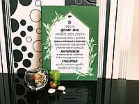Правила дома 6 (зеленый домик)