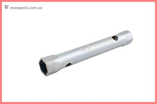 Ключ торцевой I-образный Mastertool - 6 х 7 мм, фото 2