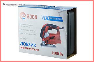 Лобзик Edon - ED01-100P, фото 3