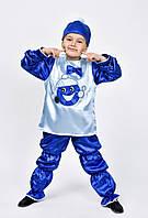 Детский карнавальный костюм Капитошка капелька, фото 1