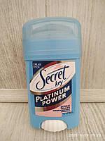 Secret жіночий кремовий дезодорант Delicate 40 ml