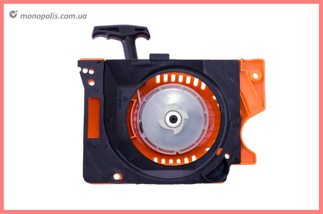 Стартер плавний 4 зачепа + дифузор Noker - GL 45/52, фото 2
