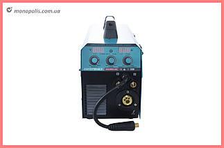 Сварочный полуавтомат Grand - MIG/ММА-360, фото 2