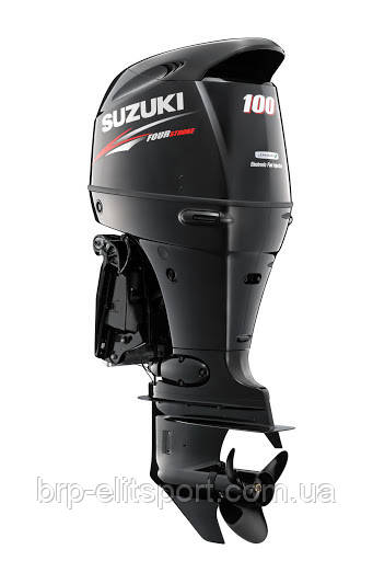 Мотор SUZUKI DF 100 BTL