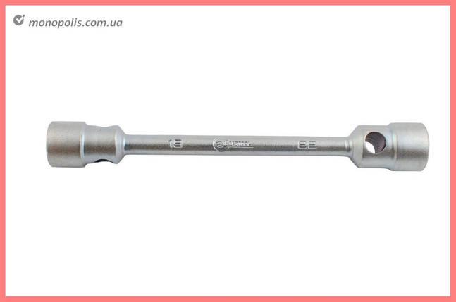 Ключ баллонный I-образный Intertool - 27 х 30 мм, фото 2