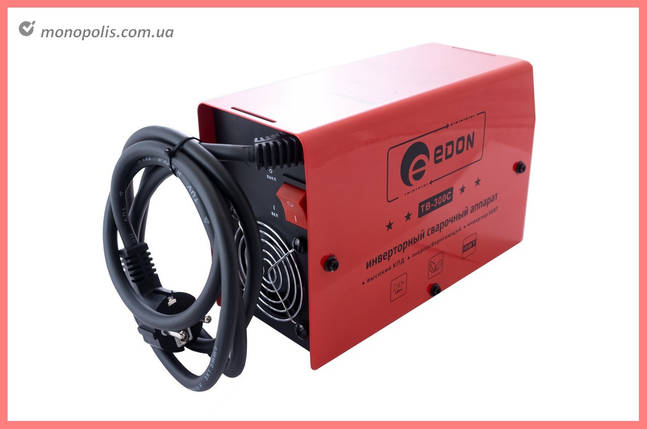 Зварювальний інвертор Edon - TB-300C, фото 2