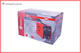Сварочный инвертор Edon - TB-250A, фото 3