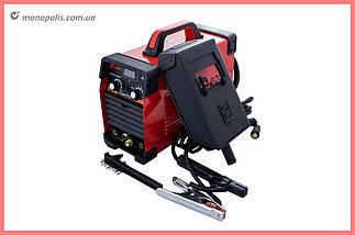 Зварювальний апарат аргонно-дугового Edon - ExpertTig-250, фото 2