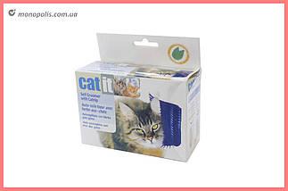 Игрушка-чесалка для кошек Elite - Catit Self Groomer, фото 3