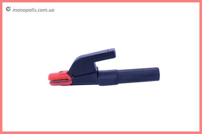 Электрододержатель Vita - 255 мм x 500А Perfecta, фото 2