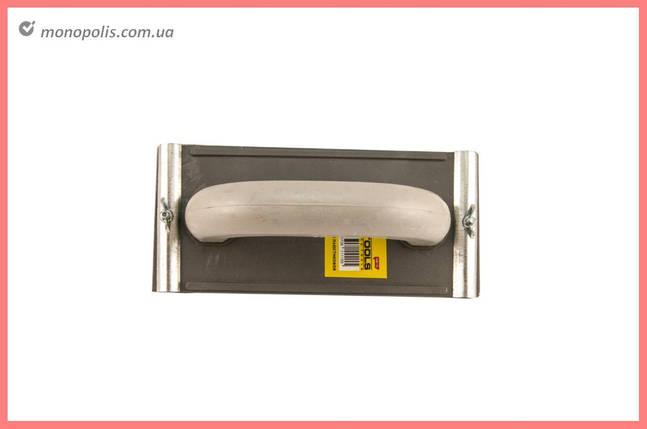 Терка для абразивної сітки Housetools - 105 х 230 мм, фото 2