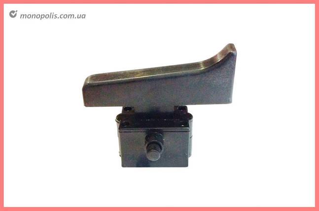 Кнопка УШМ Асеса - Stern 230 (двойное включение), фото 2