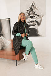 Пальто женское  влю133