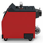 Котел стальной РЕТРА-3М-32 кВт для сжигания твердого топлива, фото 3