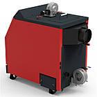 Котел стальной РЕТРА-3М-32 кВт для сжигания твердого топлива, фото 4