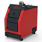 Котел стальной РЕТРА-3М-32 кВт для сжигания твердого топлива, фото 5