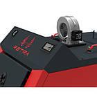 Котел стальной РЕТРА-3М-32 кВт для сжигания твердого топлива, фото 6