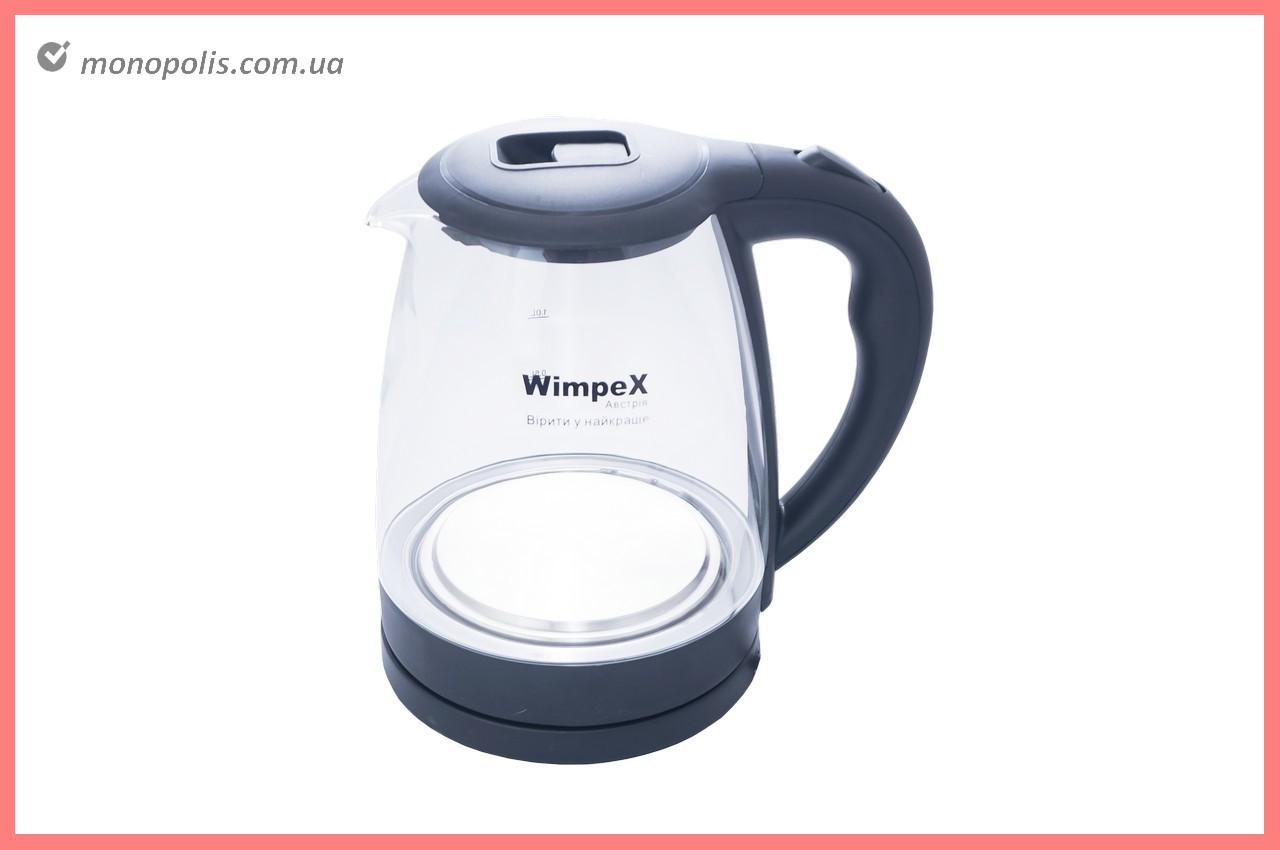 Електрочайник Wimpex - WX-2850
