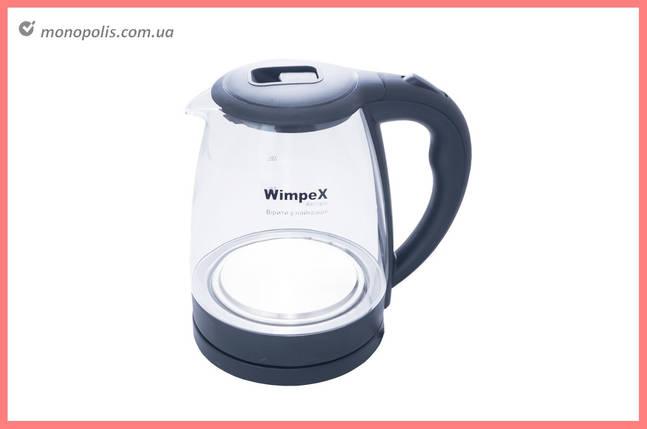 Електрочайник Wimpex - WX-2850, фото 2