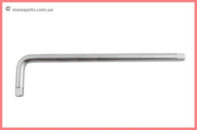 """Вороток L-подібний Miol - 1/2"""", 280 мм, фото 2"""