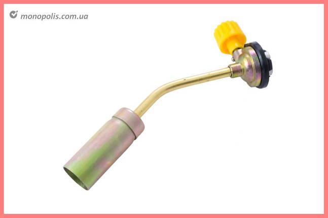 Пальник газовий Сила - 200 мм, фото 2