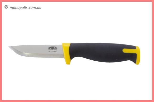Нож туристический Сила - 208 мм турист, фото 2