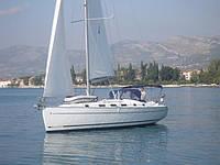 Шикарная парусно-моторная яхта Cyclades 43.3, на 10 — 12 человек, к Вашим услугам в Одессе