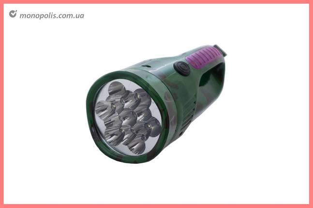Ліхтар ручний Wimpex - WX-2809, фото 2
