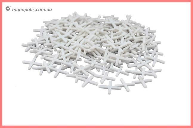 Крестики для плитки Wave - 3,5 мм (200 шт.), фото 2