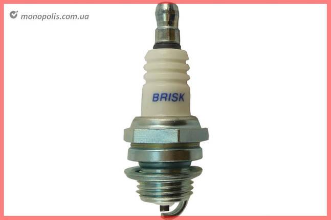Свеча зажигания PRC - Brisk - 2Т, фото 2